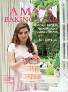Amy's Baking Year, Hardback