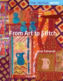 From Art to Stitch, Paperback