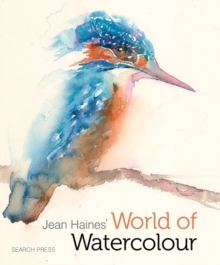 Jean Haines' World of Watercolour, Hardback