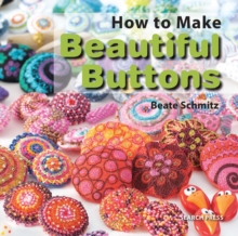 Beautiful Buttons, Paperback