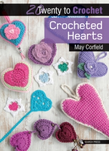 Crocheted Hearts, Paperback