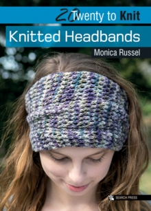 Knitted Headbands, Paperback