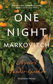 One Night, Markovitch, Paperback
