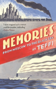 Memories - From Moscow to the Black Sea, Hardback