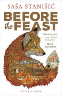 Before the Feast, Paperback