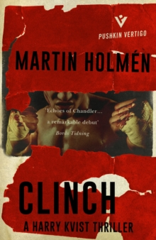 Clinch, Paperback