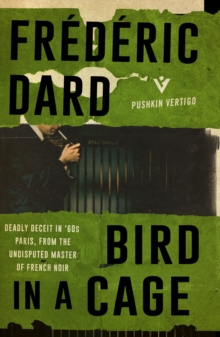 The Bird in a Cage, Paperback