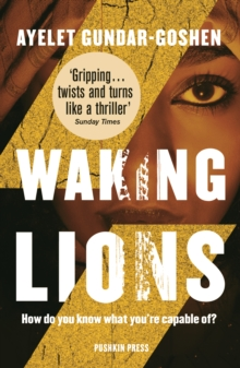 Waking Lions, Paperback
