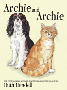 Archie and Archie, Hardback