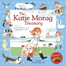 The Katie Morag Treasury, Hardback Book