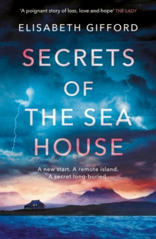 Secrets of the Sea House, Paperback