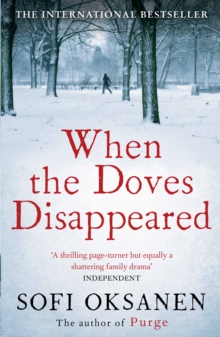 When the Doves Disappeared, Paperback
