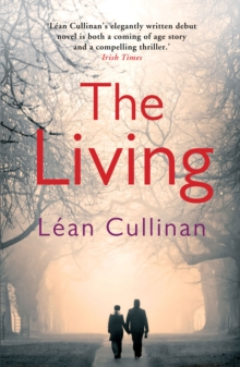 The Living, Paperback Book