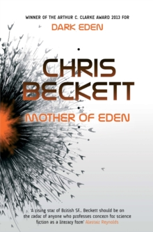 Mother of Eden, Hardback