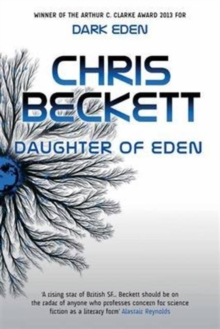Daughter of Eden, Hardback Book
