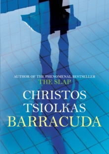 Barracuda, Paperback Book