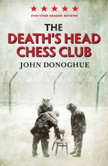 The Death's Head Chess Club, Paperback
