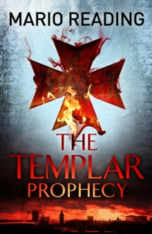 The Templar Prophecy, Paperback