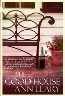 The Good House, Paperback