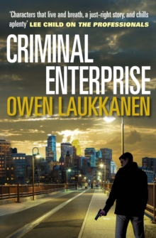 Criminal Enterprise, Paperback