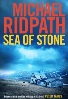 Sea of Stone, Paperback