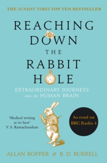 Reaching Down the Rabbit Hole : Extraordinary Journeys into the Human Brain, Paperback