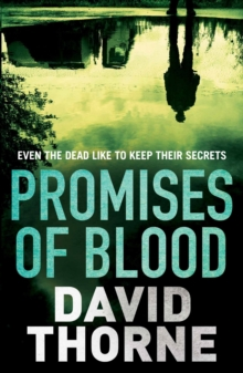 Promises of Blood, Paperback