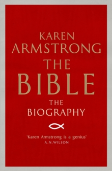 The Bible : The Biography, Paperback