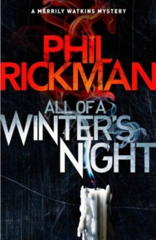 All of a Winter's Night, Hardback