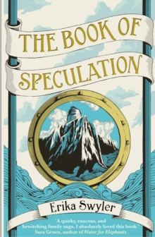 The Book of Speculation, Paperback Book