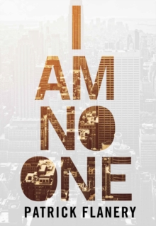 I am No One, Hardback