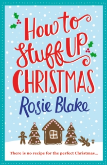 How to Stuff Up Christmas, Paperback Book