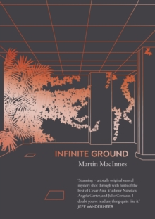 Infinite Ground, Hardback