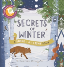 Secrets of Winter, Hardback