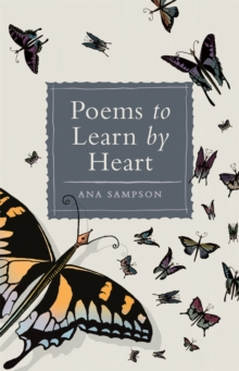 Poems to Learn by Heart, Other printed item Book