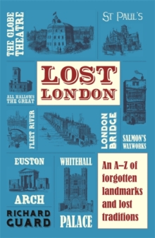 Lost London, Paperback
