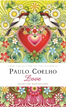 Love : Selected Quotations, Hardback