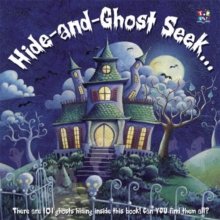 Hide-and-Ghost Seek, Paperback