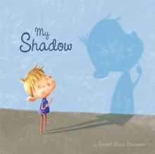 My Shadow, Paperback Book