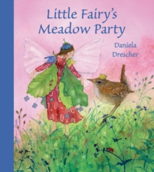 Little Fairy's Meadow Party, Hardback