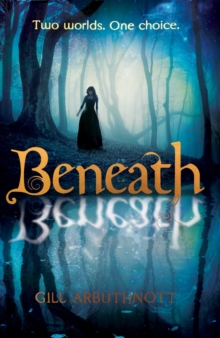 Beneath, Paperback Book