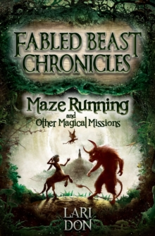 Maze Running and Other Magical Missions, Paperback