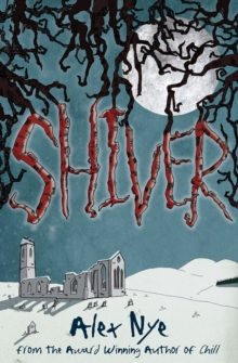 Shiver, Paperback Book