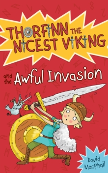 Thorfinn and the Awful Invasion, Paperback