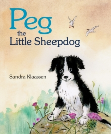Peg the Little Sheepdog, Paperback