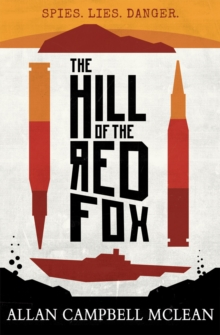 The Hill of the Red Fox, Paperback