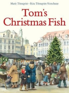 Tom's Christmas Fish, Hardback