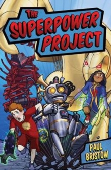 The Superpower Project, Paperback