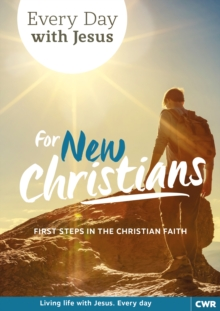 Every Day with Jesus for New Christians, Paperback