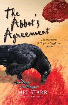 The Abbot's Agreement, Paperback Book